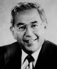 Herbert T. Matayoshi