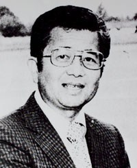 Sunichi Kimura