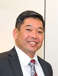 Keith Okamoto, Manager-Chief Engineer