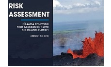 Kīlauea Eruption Risk Assessment