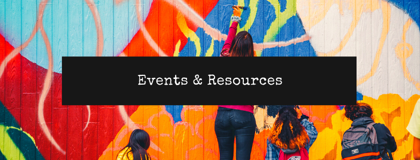 CD4 Events & Resources