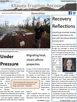 February 2020 Recovery Newsletter