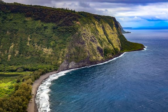 Waipi'o Valley Public Access Closed May 22–25, 7 a.m. - 7 p.m.