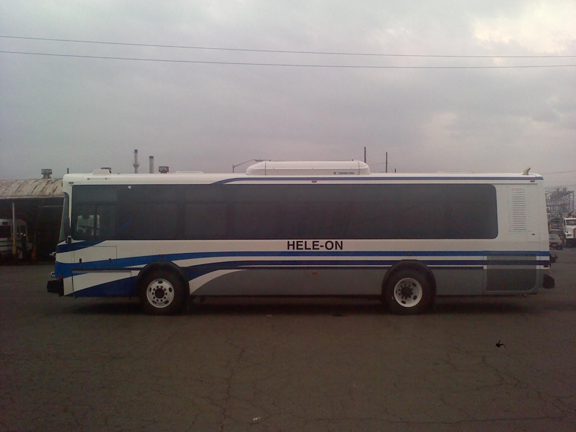 Hele-On XHF Bus