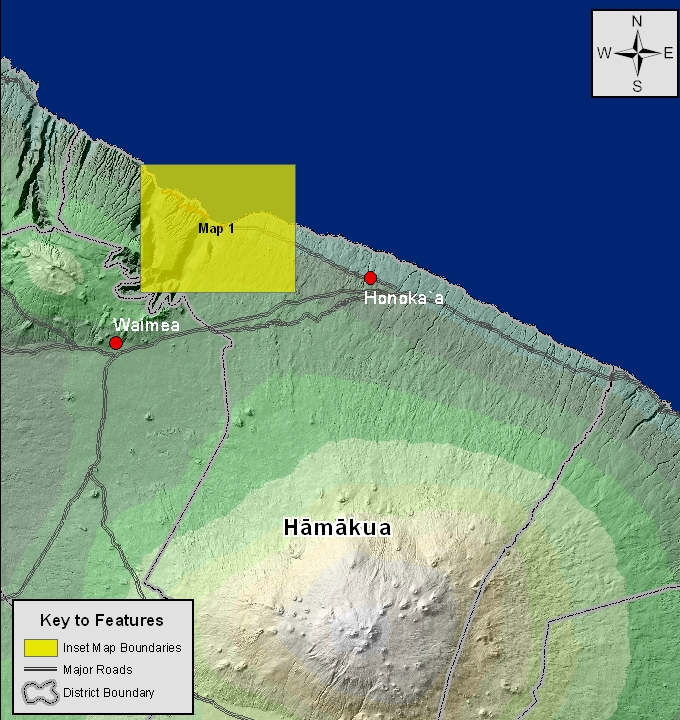 Hamakua District